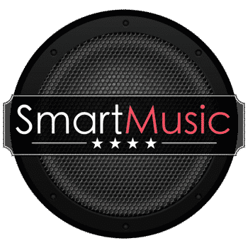 Logo 2020 de l'orchestre Smart Music