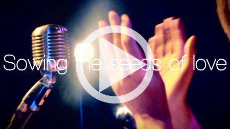 """Sowing the Seeds of Love"" by Smart Music Cover Band France"