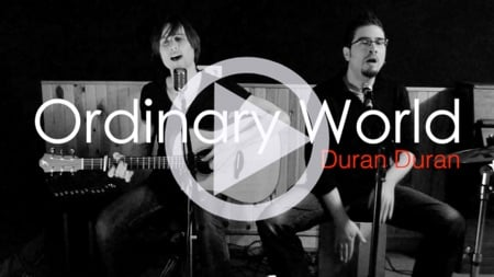 """Ordinary World "" - Duran Duran by Smart Music wedding Band France."